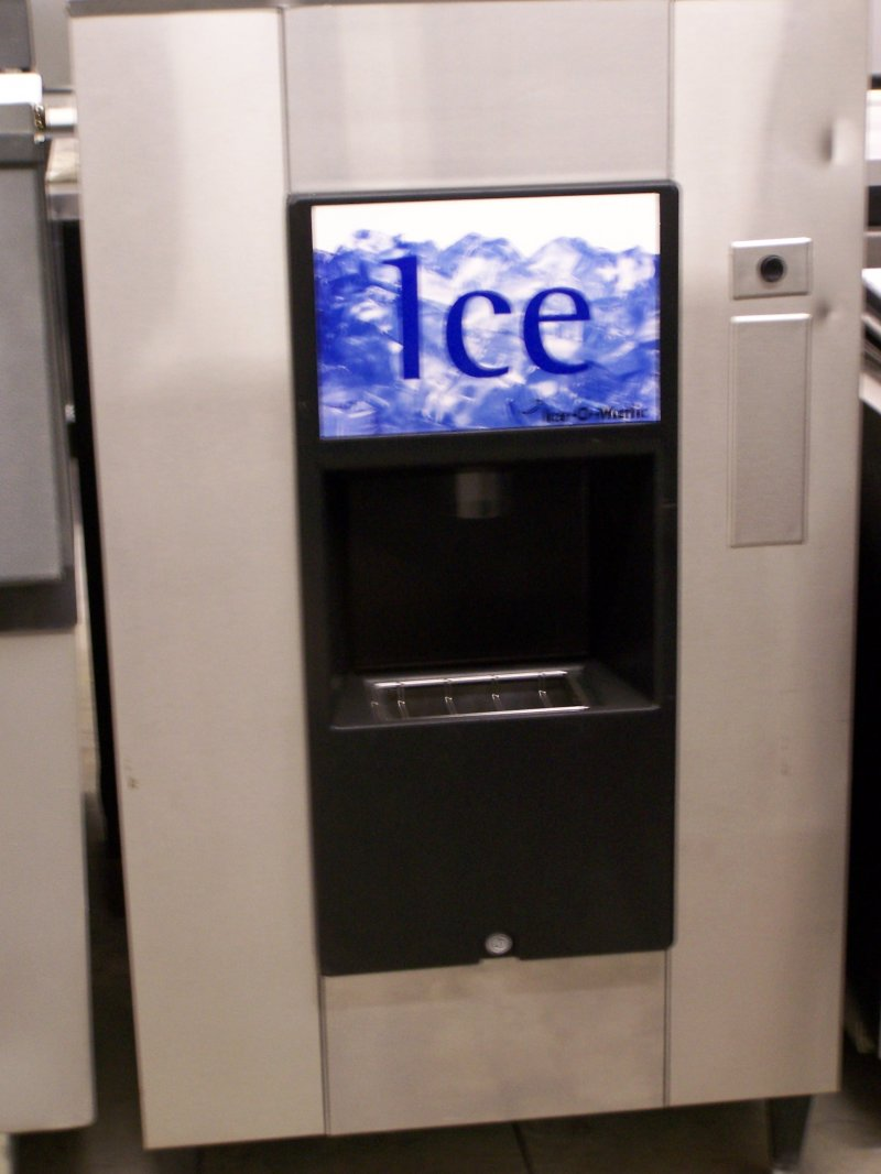 Image Result For Residential Undercounter Crushed Ice Maker